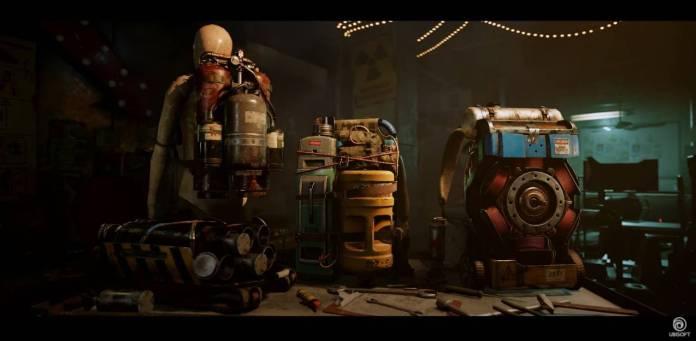 Ubisoft presenta primer gameplay de Far Cry 6 1