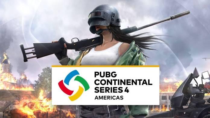 PUBG: El PCS4 arranca con números récord de equipos inscritos en América Latina 1