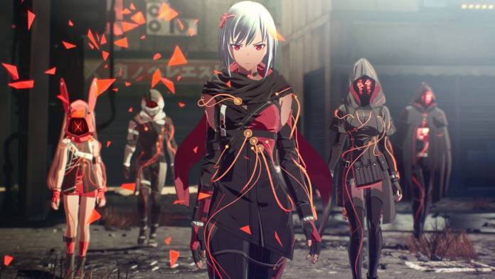 Scarlet Nexus: Ya puedes jugar la demo en consolas Xbox 1
