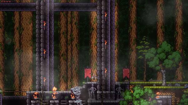 Disponible demo de Rise of The Betrayer en Steam 1