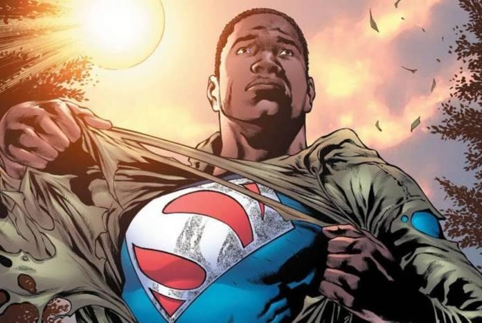 Nueva película de Superman buscará protagonista afro descendiente 2