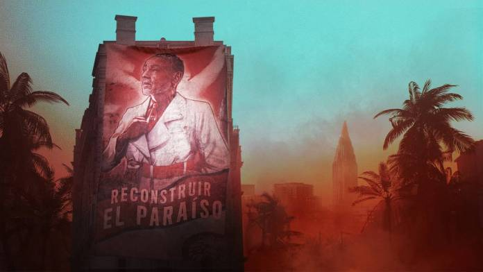 Far Cry 6: Únete a la Guerrilla este 7 de octubre 1