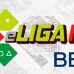 FIFA 21, eLiga BBVA MX 2021