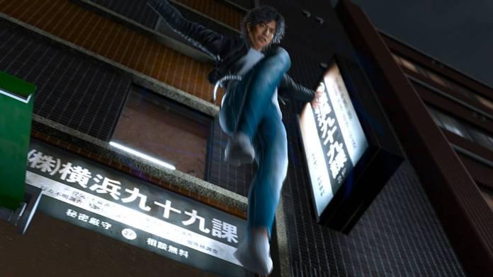 Se anuncia Lost Judgment para plataformas PlayStation y Xbox, además saldrá este 2021 1