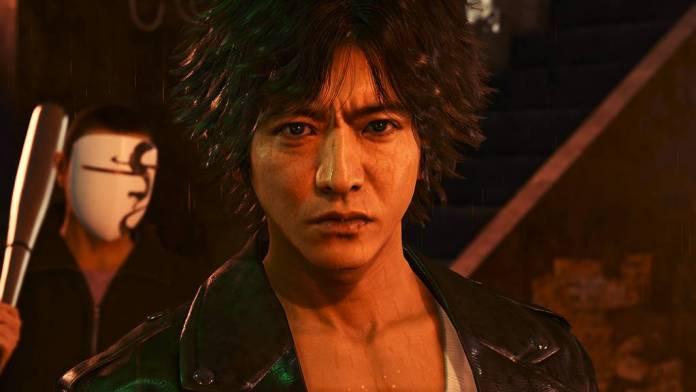 Se anuncia Lost Judgment para plataformas PlayStation y Xbox, además saldrá este 2021 13