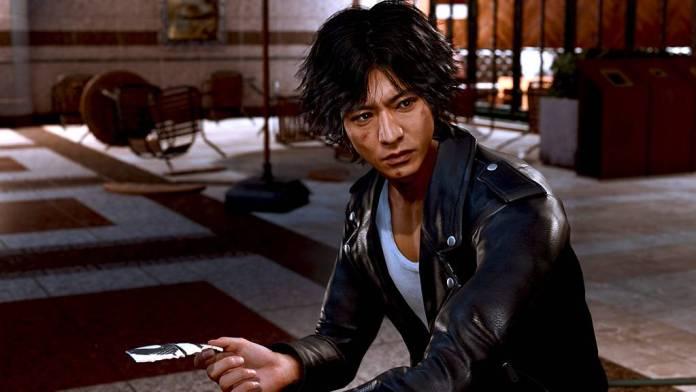 Se anuncia Lost Judgment para plataformas PlayStation y Xbox, además saldrá este 2021 14