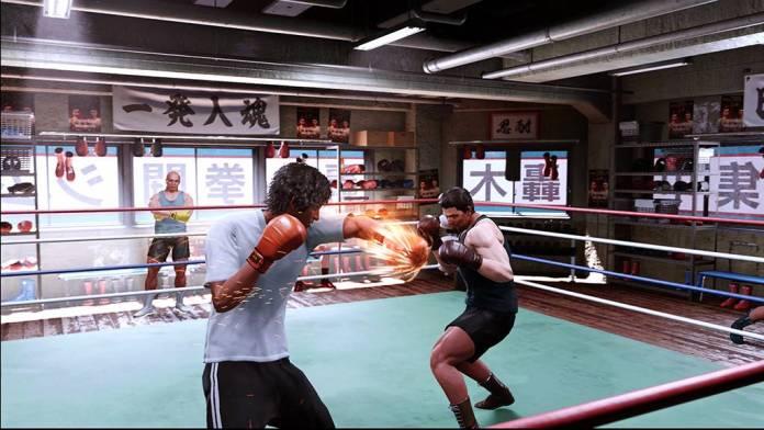 Se anuncia Lost Judgment para plataformas PlayStation y Xbox, además saldrá este 2021 25