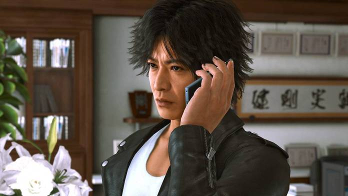Se anuncia Lost Judgment para plataformas PlayStation y Xbox, además saldrá este 2021 29