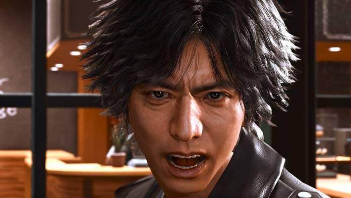 Se anuncia Lost Judgment para plataformas PlayStation y Xbox, además saldrá este 2021 31