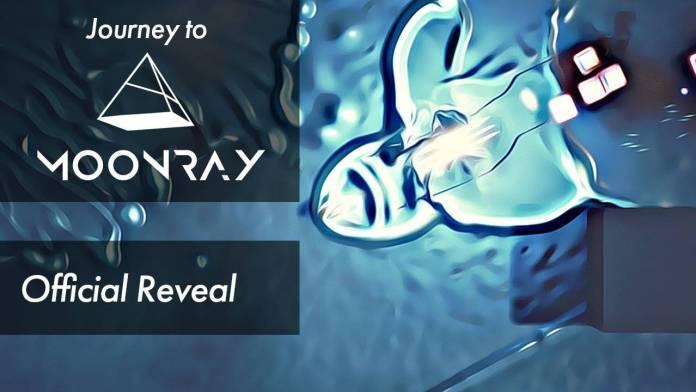 Journey to Moonray llegará a Consolas y a Steam en 2022