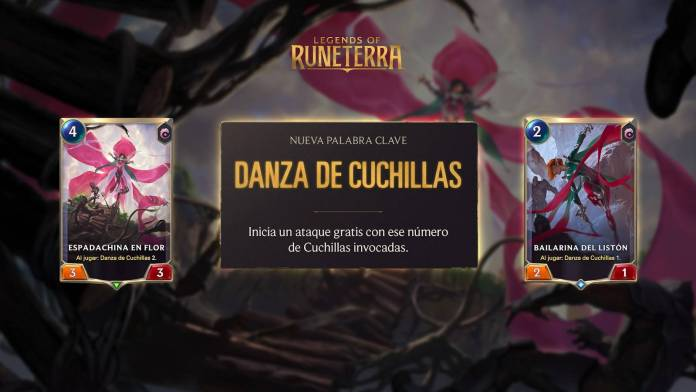 Legends of Runeterra presenta la expansión Guardianes de lo Antiguo 1
