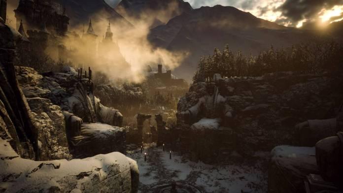 Ya en estreno: Resident Evil Village, una nueva generación de terror. 2