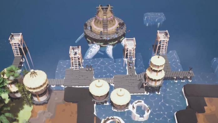 Bienvenido a Kainga: Seeds of Civilization, donde podrás vivir diferentes culturas. 2
