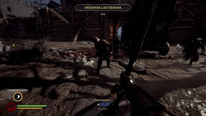 Reseña: Chivalry 2 (PlayStation 5) 11