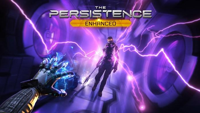 The Persistence Enhanced llega a PC y PlayStation 5 con mejoras como Ray Tracing.