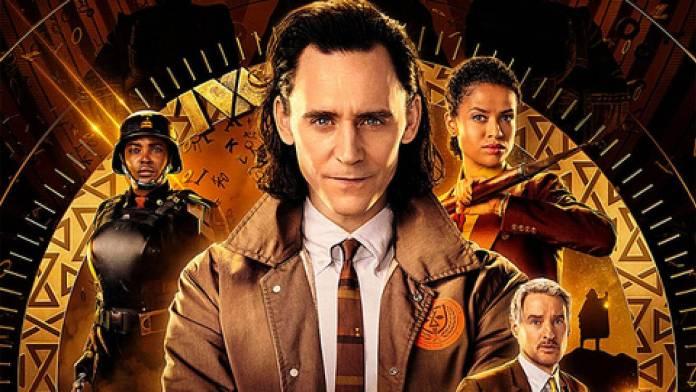 Loki: La Variante (Episodio 2 Sin spoilers) 1
