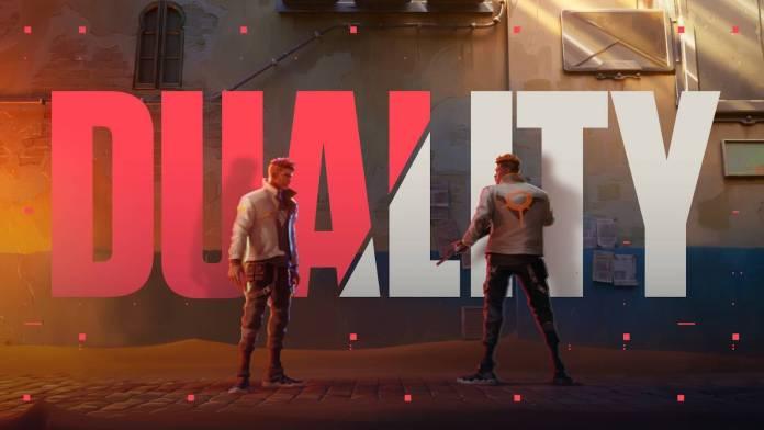 La más reciente cinemática, DUALIDAD, comienza en el punto donde terminó DUELISTAS y ofrece más datos sobre el conflicto subyacente en VALORANT.