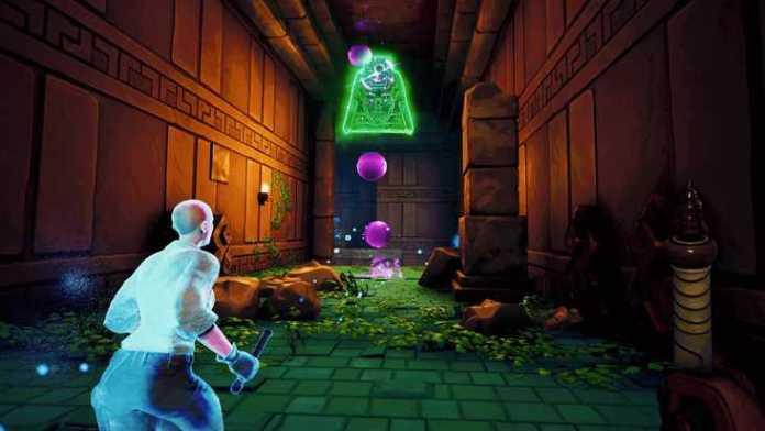 Phantom Abyss: ¡El Frenético Multijugador de Team WIBY y Revolver Digital llega a Steam! 1