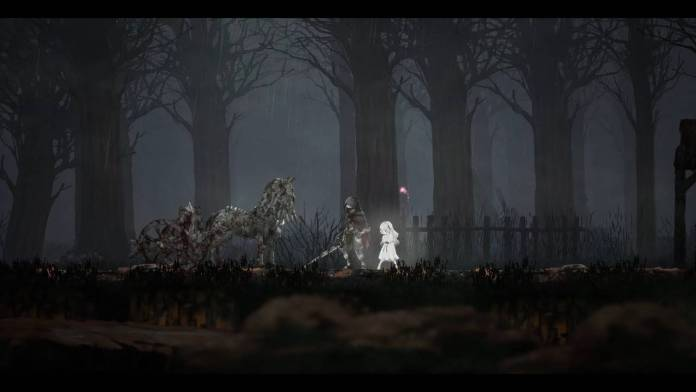 Reseña - ENDER LILIES: Quietus of the Knights (Steam) 4