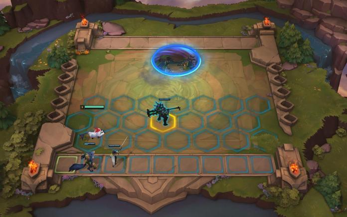 Teamfight Tactics se actualiza y llega con increíbles sorpresas 1