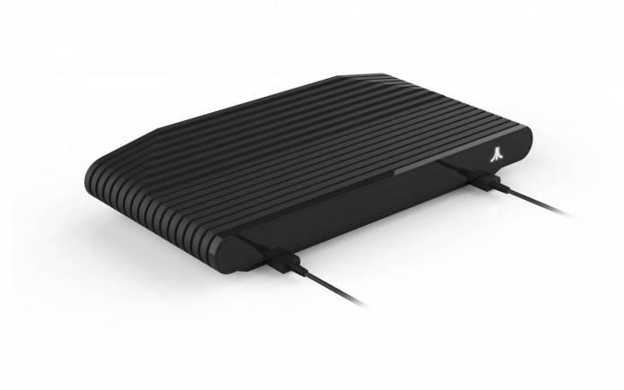 El Atari VCS ya tiene fecha de lanzamiento y precio 3