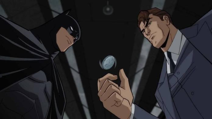Reseña - Batman: The Long Halloween Parte 1 (Sin Spoilers) 3
