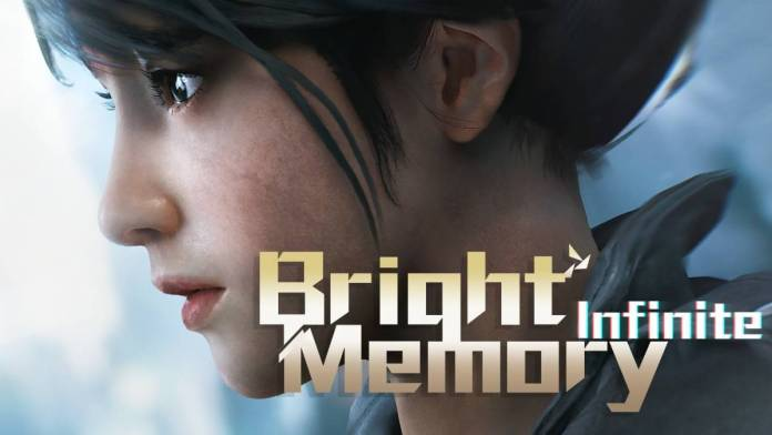 Bright Memory Infinite estrena nuevo avance 4