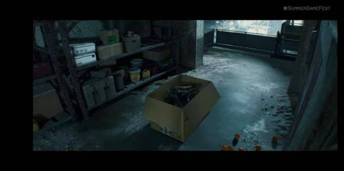 Summer Game Fest 2021: Se anuncia Death Stranding Director's Cut 6