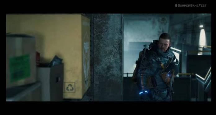 Summer Game Fest 2021: Se anuncia Death Stranding Director's Cut 4