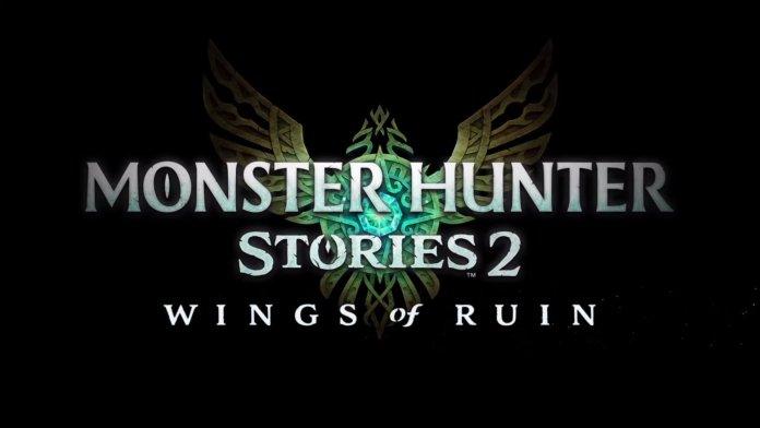 Capcom E3 Showcase Monster Hunter Stories 2 Wings of Ruin