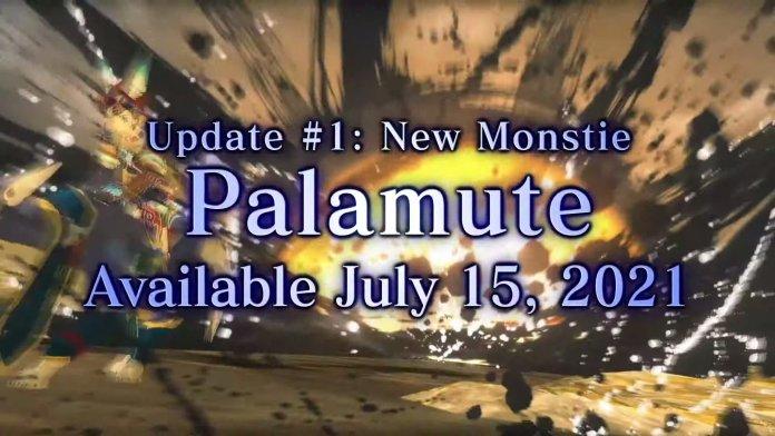 E3 2021: Nuevo Avance de Monster Hunter Stories 2: Wings of Ruin 2