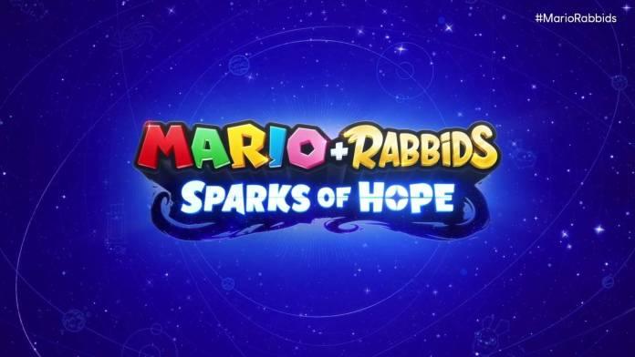 Mario + Rabbids: Sparks of Hope es presentado oficialmente en la #Ubiforward,junto con nuevo gameplay