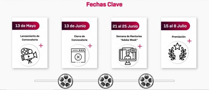 Digital Short Film Fest 2021: ¡Aun tienes oportunidad de participar! 1