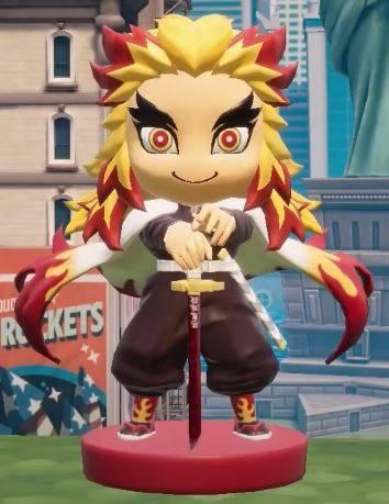 ¿¡Ninjala X Demon Slayer: Kimetsu no Yaiba!? 6