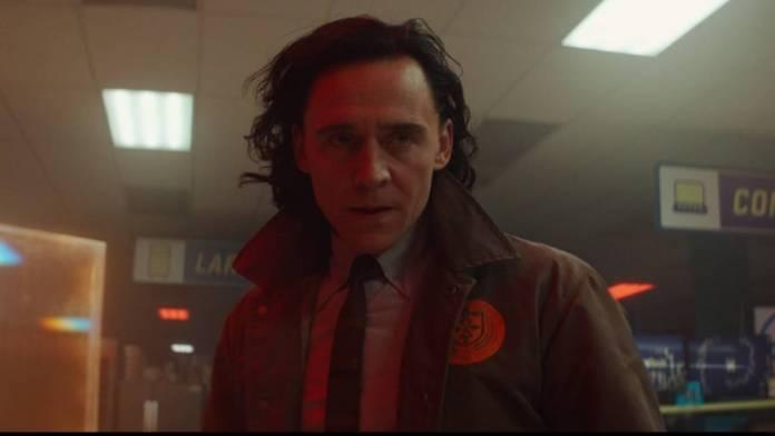 Loki: La Variante (Episodio 2 Sin spoilers) 3