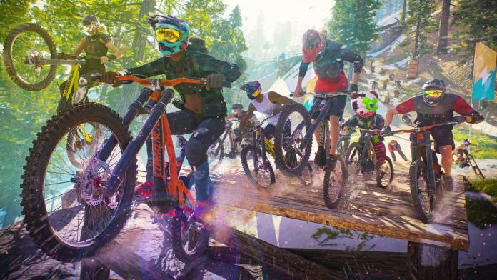 Riders Republic, el nuevo titulo de Ubisoft nos invita a explorar la emoción de los deportes extremos en su mundo abierto.