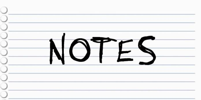 Nintendo Switch, Notes