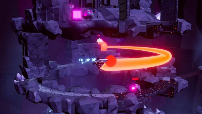 Orbital Bullet recibe nueva actualización de contenido 1