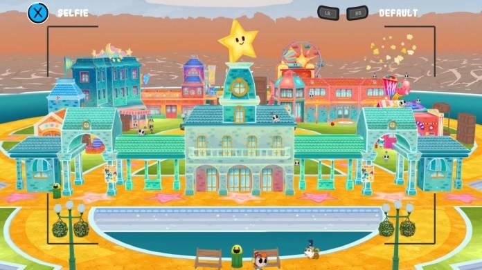Rainbow Billy: The Curse of the Leviathan llegará de la mano de Skybound Games 11