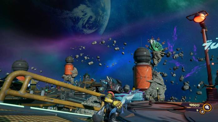 Reseña: Ratchet and Clank: Rift Apart (PlayStation 5) 13