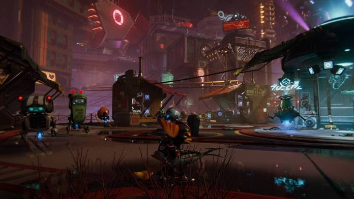 Reseña: Ratchet and Clank: Rift Apart (PlayStation 5) 14