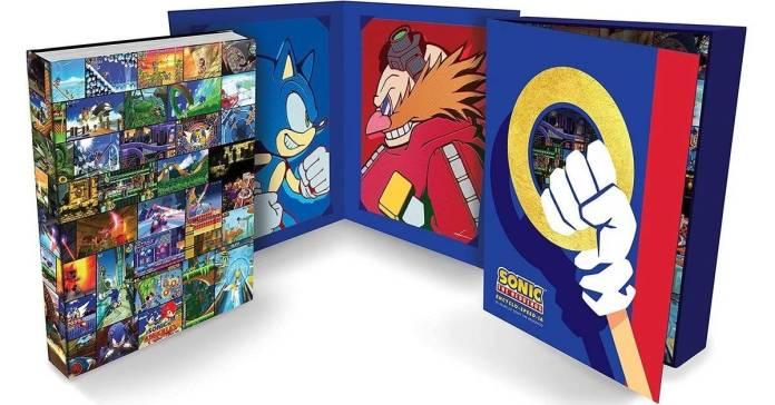 Conoce los detalles del set de batalla de Sonic vs Eggman por el 30° aniversario de la franquicia 2