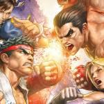 Street Fighter, Tekken