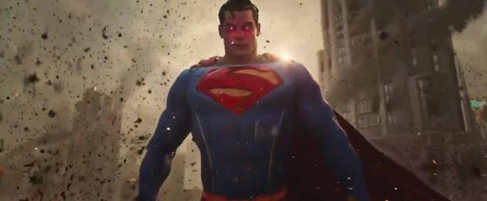 Superman, Suicide Squad
