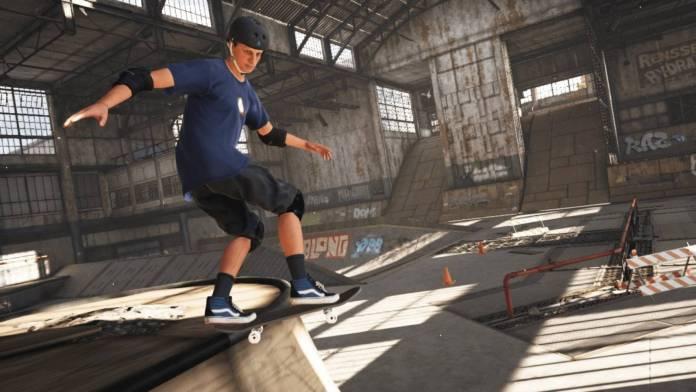 Reseña Tony Hawk´s Pro Skater 1+2 (Nintendo Switch) 4
