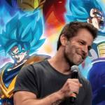 Zack Snyder, Dragon Ball