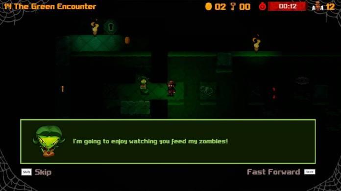 ¡Infinitrap: Rehamstered llegará a Xbox La siguiente semana! 2