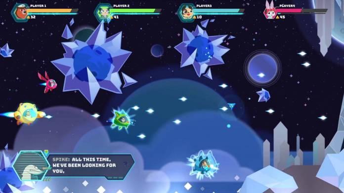 B.ARK: ¡EL Juego de Disparos Retro Presentará Nuevo Gameplay y Demo durante el E3! 2