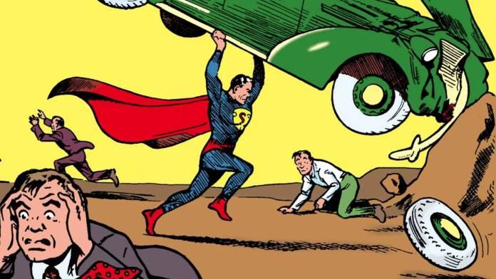 ¡Feliz Superman Day!: Conoce por qué se festeja el 12 de junio 4