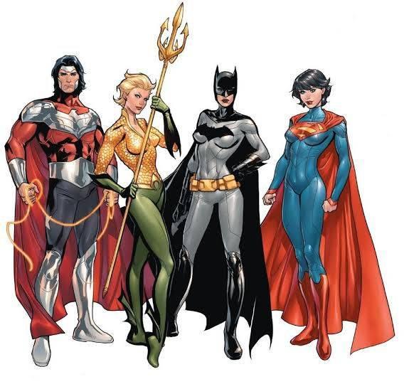 The Flash: ¡Se filtra el primer vistazo de Supergirl en acción! 2